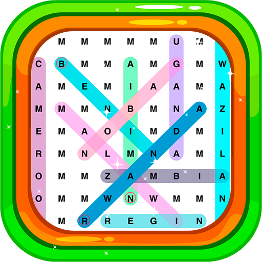 Word Search World