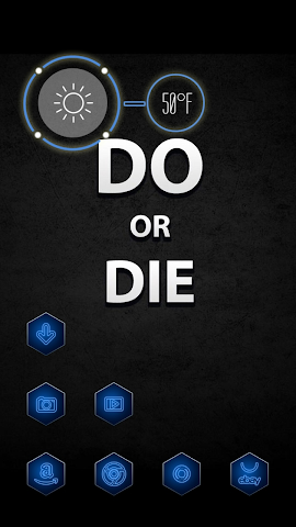 android The Choice Screenshot 1