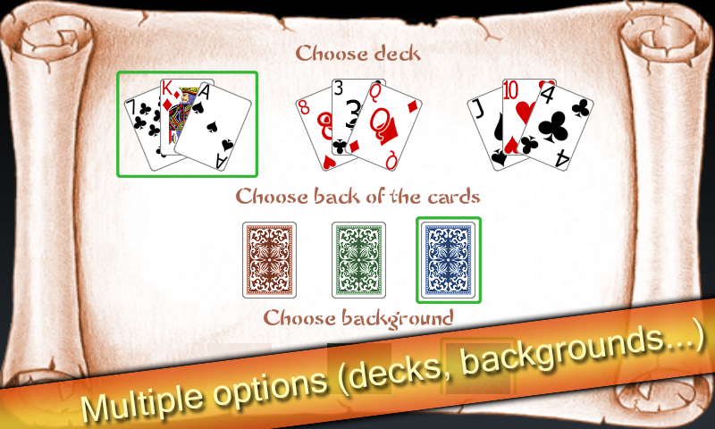 Solitaire Collection Premium Screenshot 3