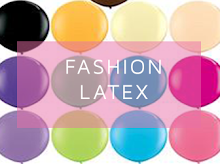 Fashion Latex Balloon Artists UK | Top Balloon
