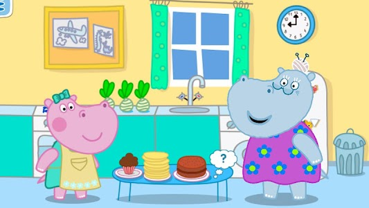 Baby Cooking School APK
