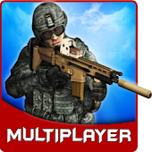 Download Multiplayer : Call of Solider APK on PC