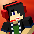 App Skins Youtubers for Minecraft apk for kindle fire