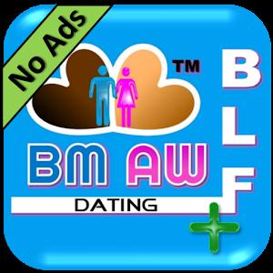 Black Men Asian Women Dating + For PC (Windows & MAC)