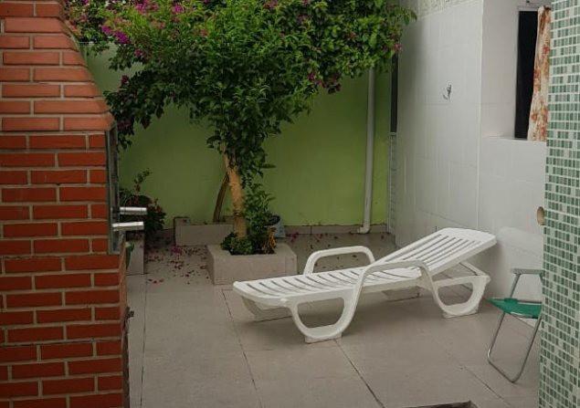 Casa à venda, 115 m² por R$ 320.000,00 - Nova Cerejeira - Atibaia/SP