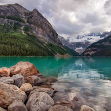 Lake Louise Wallpapers