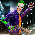 Game City Gangster Clown Attack 3D apk for kindle fire