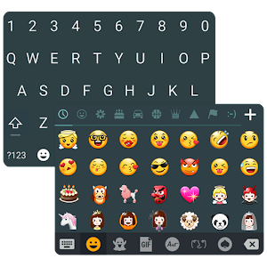 Emoji Keyboard Lite Icon