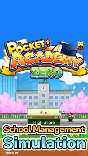 Pocket Academy ZERO