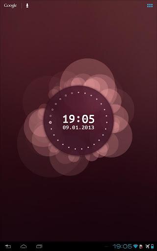 Blue ubuntu logo wallpaper 797 non-retina ipad - wallpaper - hd wallpaper