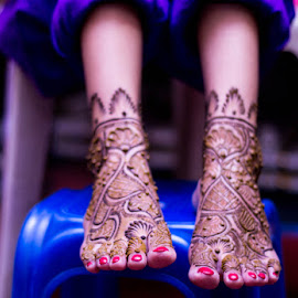 by Soumi Halder - Wedding Ceremony