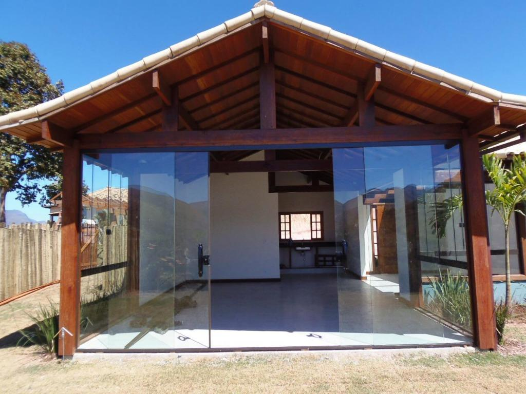 Casa à venda em Itaipava, Petrópolis - Foto 4