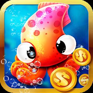 Fishing go permainan 3d dapatkan hadiah gratis android for Play go fish online