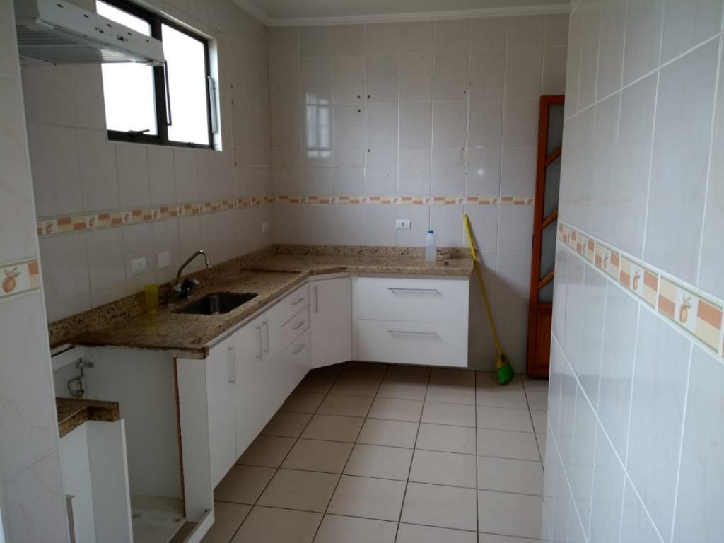 Apartamento à Venda - Vila Jerusalém