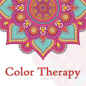Color Therapy For PC / Windows 7/8/10 / Mac – Free Download