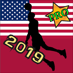 USA Basket Manager 2019 PRO For PC / Windows 7/8/10 / Mac – Free Download
