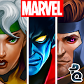 Game Marvel Puzzle Quest apk for kindle fire