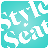 12.  StyleSeat - Book Beauty & Salon Appointments