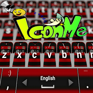 Leverkusen Keyboard IconMe