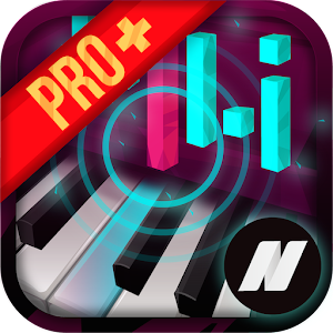 Piano Music Game PRO