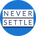 App NEVER SETTLE Wallpapers APK for Kindle