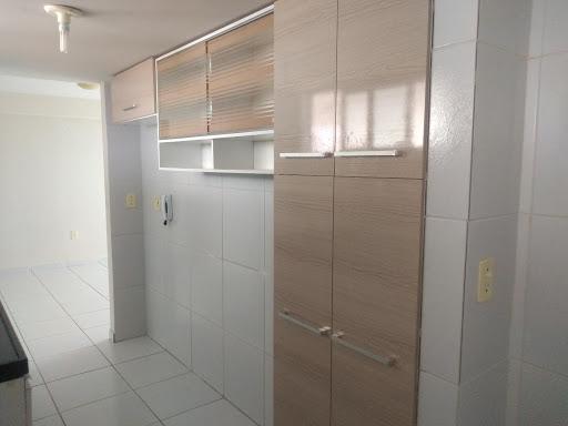 Apartamento com 2 dormitórios para alugar, 68 m² por R$ 1.550,00/mês - Bessa - João Pessoa/PB