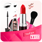 Free YouFace Makeup-Makeover Studio APK for Windows 8