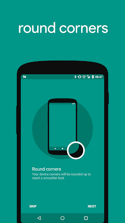 Cornerfly Plus 1.13.RC1 APK