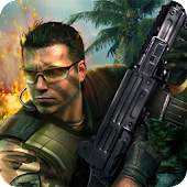 Contract Sniper Modern Assault - Military Strike APK for Bluestacks