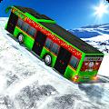 Off-Road Hill Bus Driving 2017 APK baixar