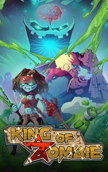 King Of  Zombie APK screenshot thumbnail 1