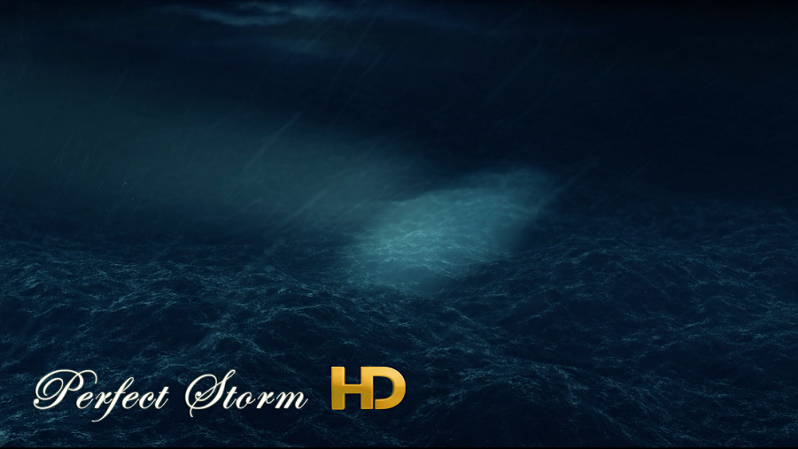 Perfect Storm HD APK