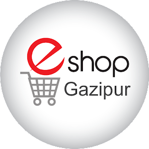gazipur e-shop for PC-Windows 7,8,10 and Mac