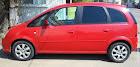 продам авто Opel Meriva Meriva A