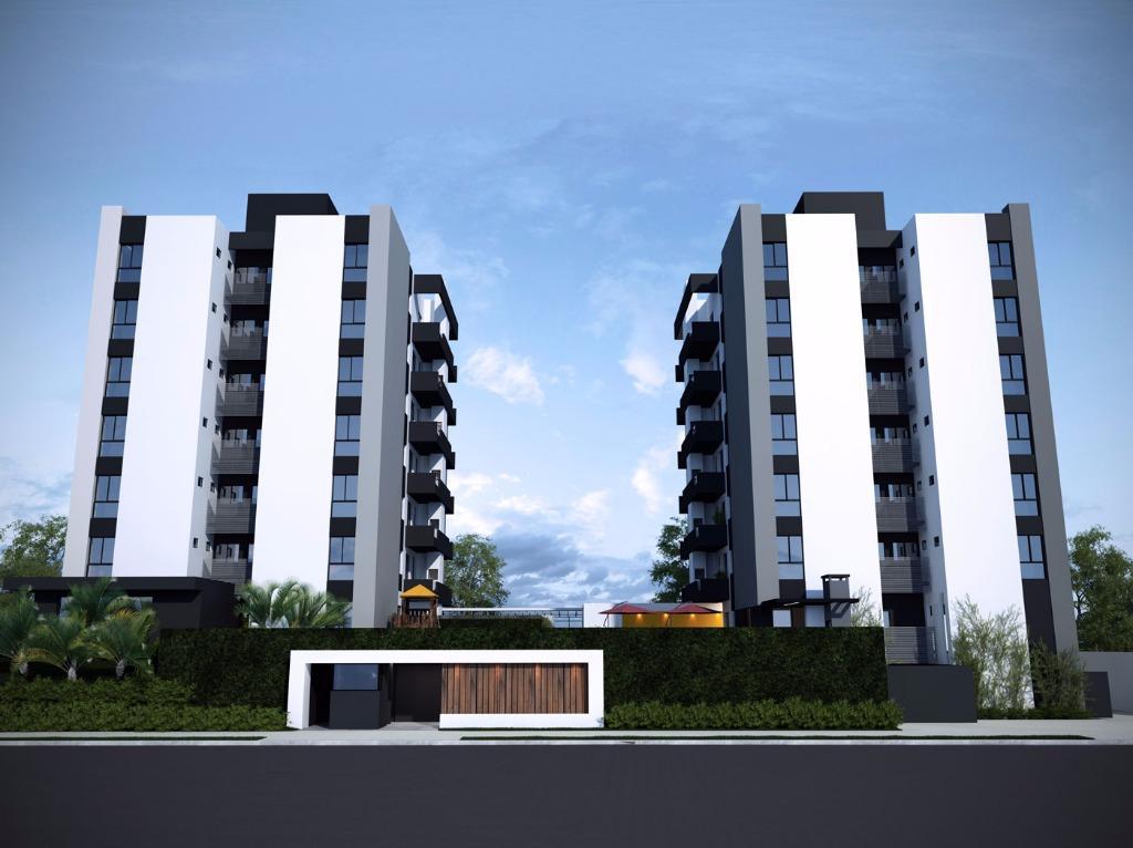 Apartamento � venda  no S�o Marcos - Joinville, SC. Im�veis