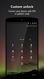 Next Lock Screen v3.6.0.24593 APK