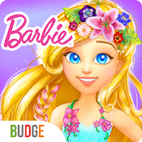 Barbie Dreamtopia Magical Hair For PC (Windows And Mac)