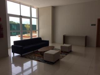 [Apartamento residencial à venda, Vila Hortolândia, Jundiaí.]