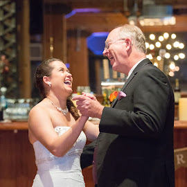Daddy Daughter Dance by Brittani Chin - Wedding Other