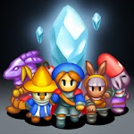 Crystal Defenders Icon