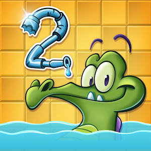 Where's My Water? 2 For PC (Windows & MAC)
