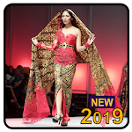 New Model Kebaya 2019 Icon