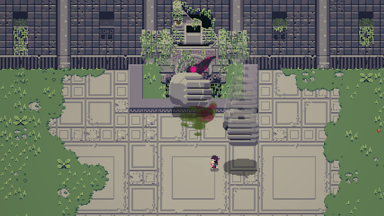 Titan Souls- screenshot thumbnail
