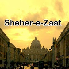Sheher e Zaat urdu novel Umera