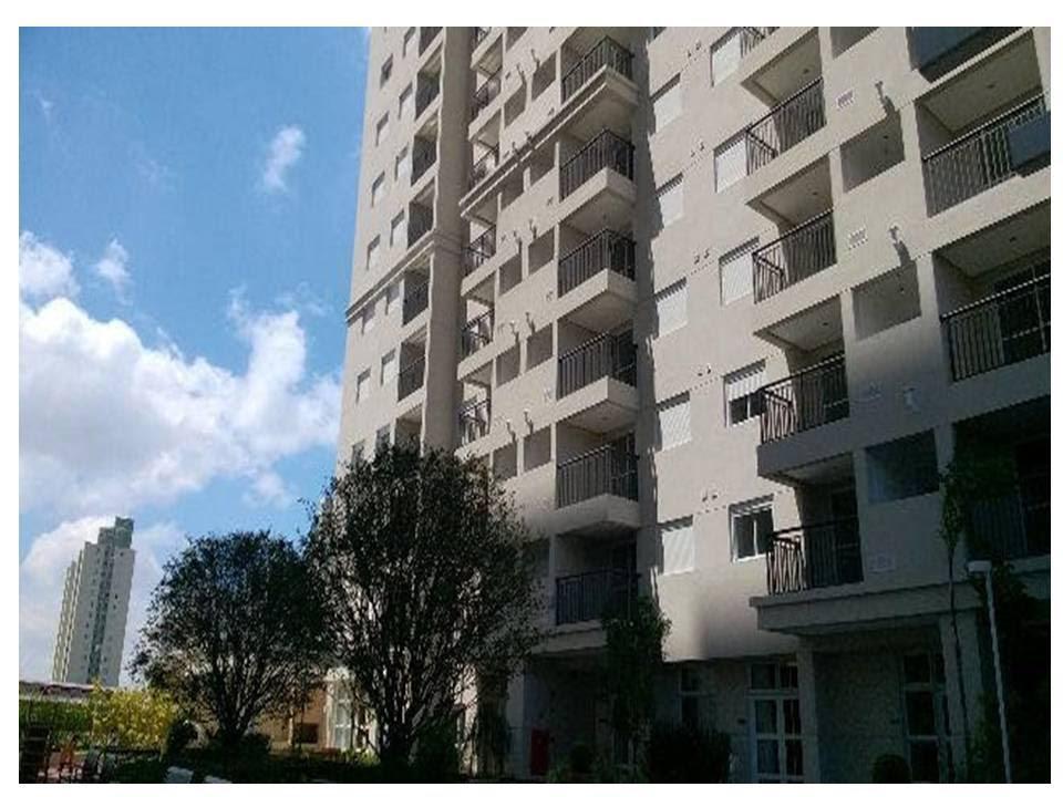 Apartamento Padrão à venda, Brás, São Paulo