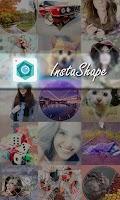 Screenshot of InstaShape:shape for Instagram
