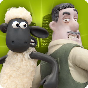 Shaun the Sheep - Shear Speed For PC (Windows & MAC)