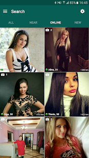 Eris Free Chat, Meet & Dating APK baixar