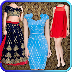 Modern and Traditional Dresses