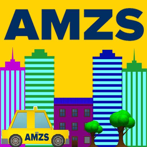 Android aplikacija AMZS City drive VR na Android Srbija